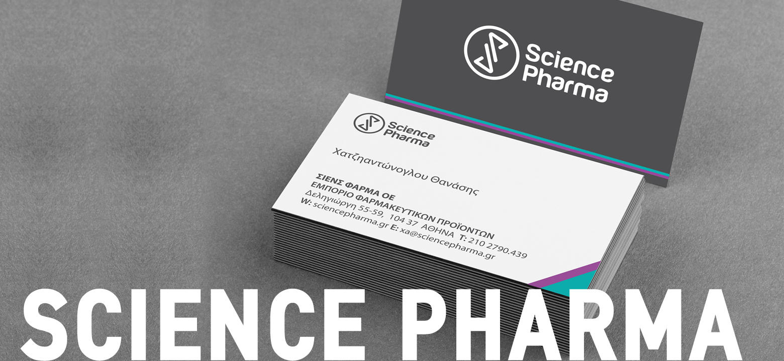 SCIENCE PHARMA